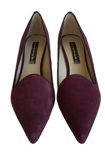 Steven by Steve Madden Wine Pumps