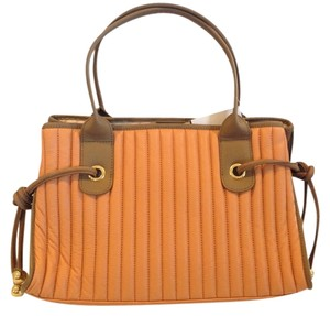 See by Chloé Tote in PEACH