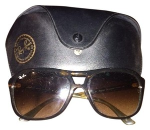Ray-Ban Tortoise Shell Ray-Bans