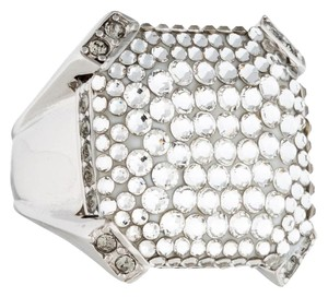 Judith Leiber Judith Leiber Pave Christos Ring