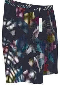 Trina Turk Skirt Multicolor