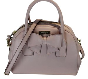 Kate Spade Dust Included Tags Attached Satchel in Pink