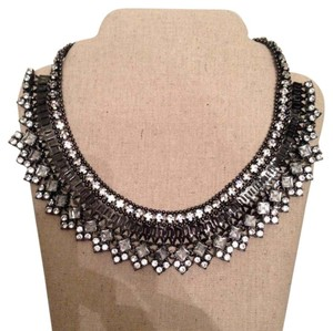 Stella & Dot Palladian statement necklace