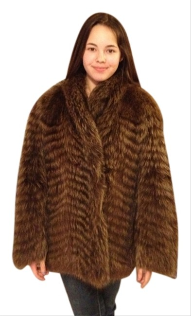 Unknown Fur Coat