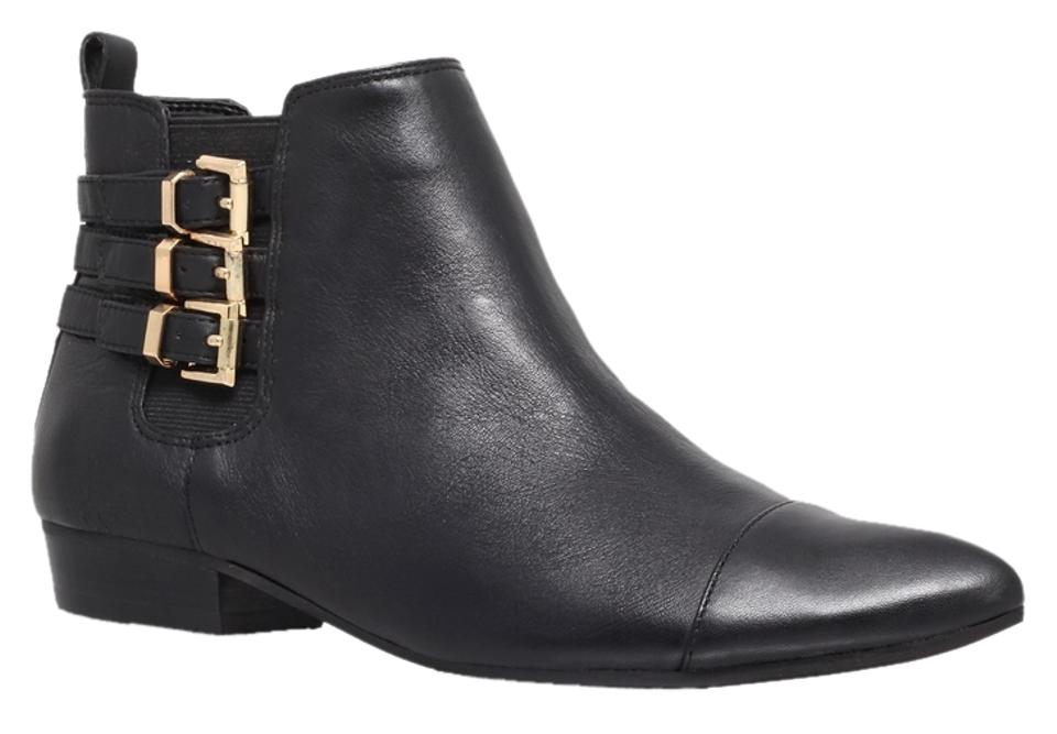 Vince Boots/Booties Camuto Black Davilla Ankle Boots/Booties Vince 089b9e