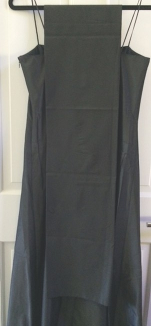 Tahari Embellished Floor Length New With Tags Matching Wrap Designer Dress