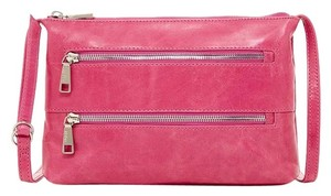 Hobo International Mara Pink Cross Body Bag