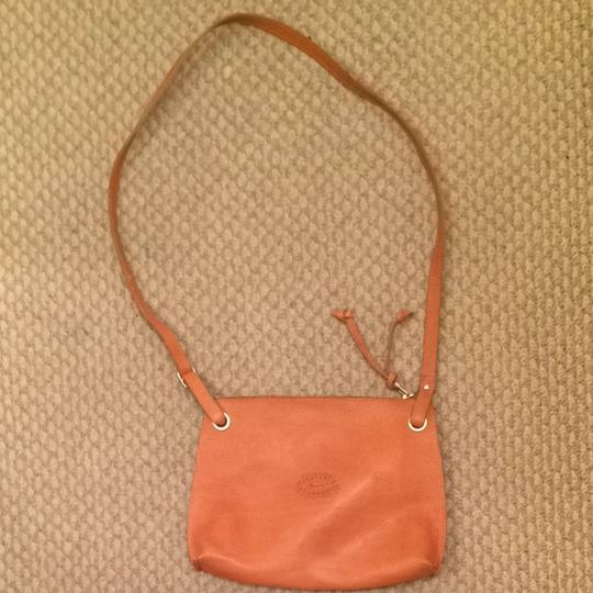 Roots Leather Travel Genuine Canada Rootscanada Canadian Genuineleather Hand Designer Quality Casual Nude Cross Body Bag