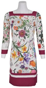 Multi-Color Maxi Dress by Gucci Women's