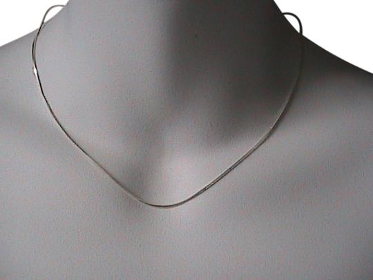 Preload https://img-static.tradesy.com/item/1592192/sterling-silver-italy-snake-chain-style-necklace-0-0-540-540.jpg