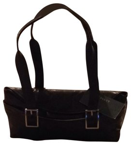 Kenneth Cole Satchel in Chocolate