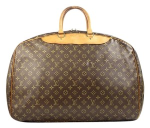 Louis Vuitton 3poches 3 Poches 3 Poches monogram Travel Bag