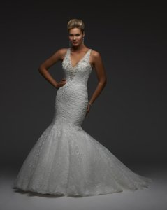 Bonny Bridal 8405 Wedding Dress