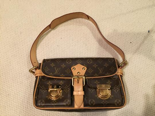 Louis Vuitton Limited Like Buckels Perfect Condition Luois Leather Vintage Shoulder Bag