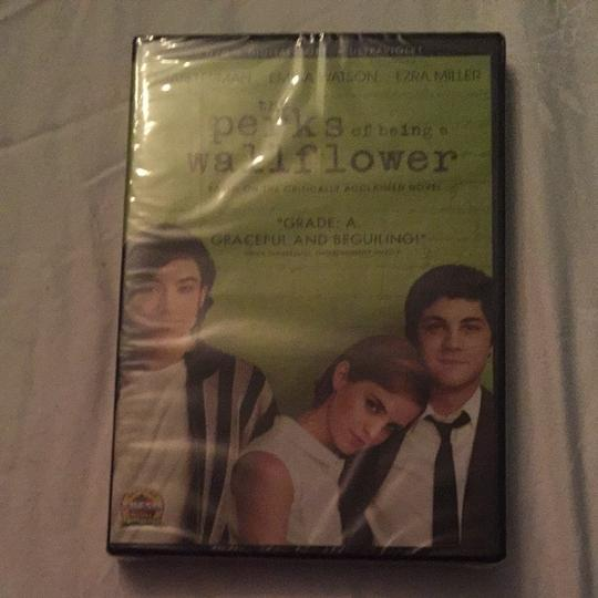 DVD The Perks Of Being A Wallflower