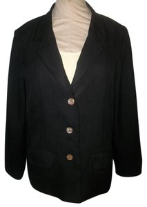 Tommy Bahama Black Jacket