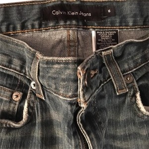 Calvin Klein Relaxed Fit Jeans