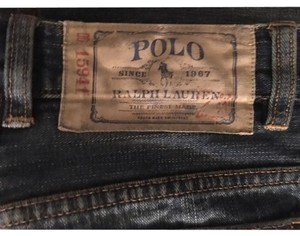 Polo Ralph Lauren Relaxed Fit Jeans