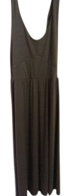 Preload https://item4.tradesy.com/images/anthropologie-gray-long-casual-maxi-dress-size-8-m-159248-0-0.jpg?width=400&height=650