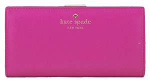 Kate Spade Handbag Wallet PINK Clutch