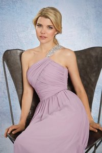 Alfred Angelo Salmon 8101l Dress