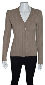 Neiman Marcus Light Brown Jacket