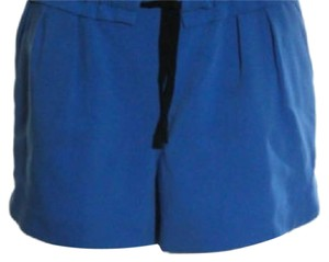 Rag & Bone Mini/Short Shorts New York Blue