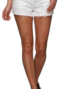 Siwy Mini/Short Shorts White