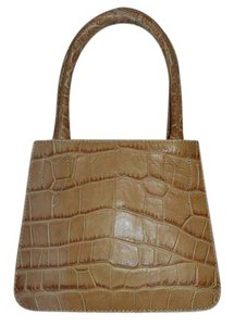 Furla Small Tote in Light Brown