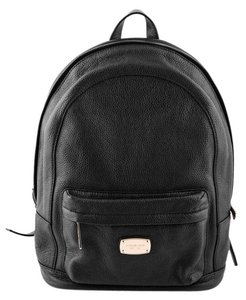 Michael Kors Pebbled Leather Backpack