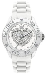 Ice Ice Female Fashion Watch Watch LO.WE.B.S.10 White Analog