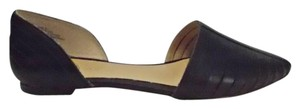 Report Signature D'orsay Black Flats
