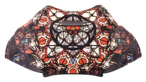 Alexander McQueen Multicolor Clutch