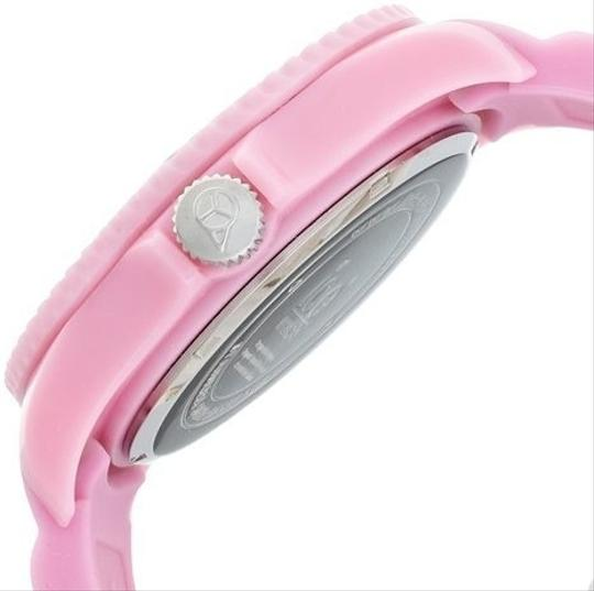 Ice Ice Unisex Silicone Watch SIPKBS09 Pink Analog