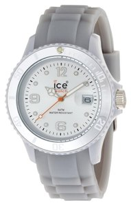 Ice Ice Female Fashion Watch Watch SI.SR.U.S.09 Grey Analog