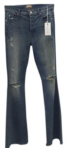 Mother jeans Flare Leg Jeans