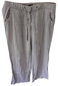 J.Crew Trouser Pants Light gray