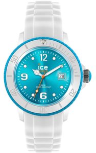 Ice Ice Male Fashion Watch Watch SI.WT.B.S.12 White Analog