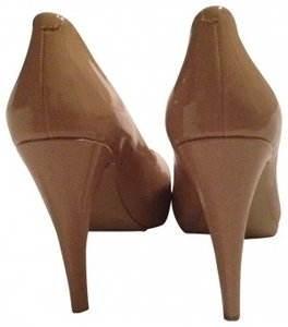 BCBGeneration nude Pumps