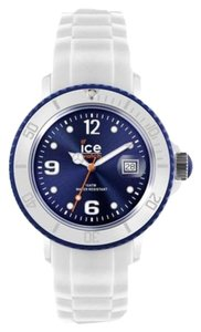 Ice Ice Male Fashion Watch Watch SI.WB.B.S.12 White Analog
