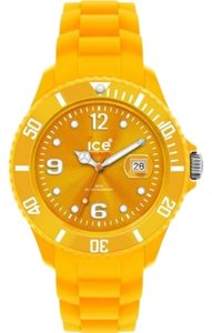 Ice Ice Unisex Fashion Watch Watch SI.GL.U.S.10 Orange Analog