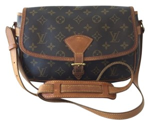 Louis Vuitton Sologne Crossbody Alma Speedy Shoulder Bag