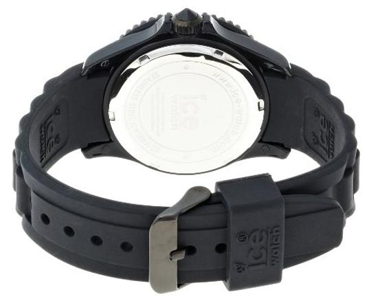 Ice Ice Unisex Fashion Watch Watch LO.BK.U.S.10 Black Analog
