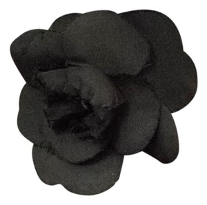 Chanel Authentic Chanel vintage camellia flower brooch