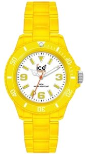 Ice Ice Female Fashion Watch Watch NE.YW.S.P.09 Yellow Analog