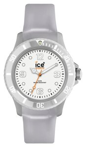 Ice Ice Unisex Dress Watch JYWTUU10 White Analog