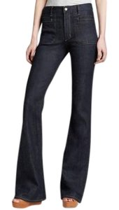 Theory Flare Leg Jeans