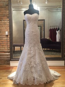 Martina Liana Martina Liana 500 Wedding Gown Wedding Dress