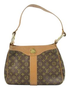 Louis Vuitton Limited Edition Collector's Item Rare Vintage Shoulder Bag