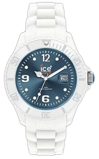 Ice Ice Unisex Dress Watch SIWJBS10 Navy Analog